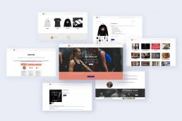 Get Peachy Website